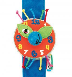 Развивающая игрушка Ks Kids Мои первые часы K's