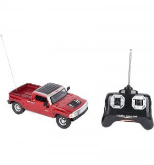 Машина на радиоуправлении  HUMMER H3 красный 1 : 24 GK Racer Series