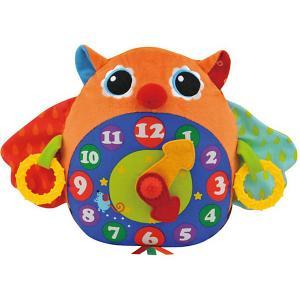 Игрушка Часы-Сова, Ks Kids K's