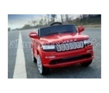 Электромобиль  Джип ST00011 Bugati