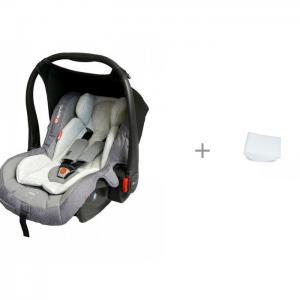 Автокресло  Star с вкладышем в детское АвтоБра Espiro