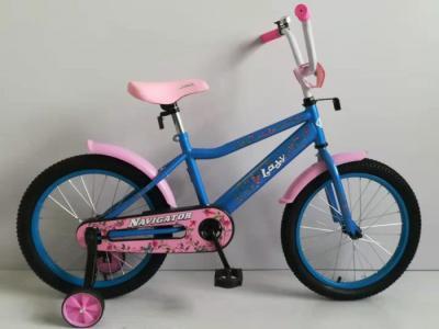 Велосипед двухколесный  Lady 18 Navigator
