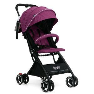 Прогулочная коляска  Vero, цвет: viola Nuovita