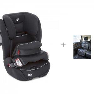 Автокресло  Transcend и АвтоБра Чехол под детское кресло полный Joie