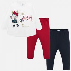 Комплект одежды для девочки 2746 Mayoral