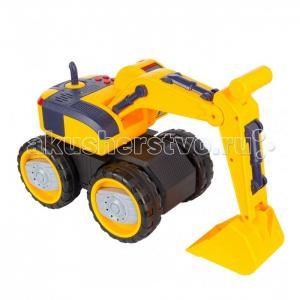 Экскаватор строительный Игруша