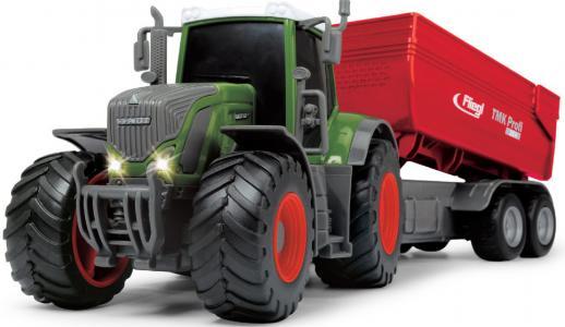 Трактор  Fendt 939 Vario 41 см Dickie Toys