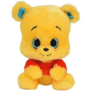 Мягкая игрушка  Медвежонок Винни блестящая коллекция, 40 см Nicotoy