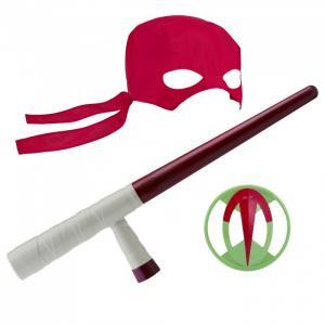 Боевое оружие Рафаэля Мистическая тонфа Playmates TMNT