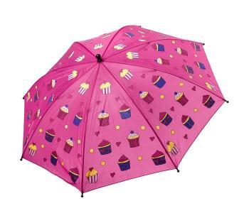 Зонт  Кексики автомат 19 Bondibon