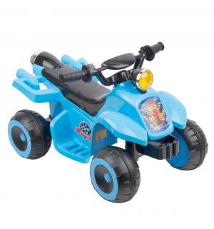 Квадроцикл  XGD8020, цвет: голубой Weikesi
