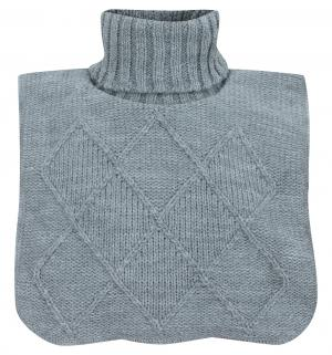 Шарф-снуд , цвет: серый Ander