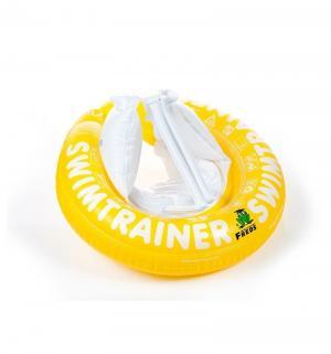 Надувной круг  Swimtrainer classic (желтый) Freds Swim Academy