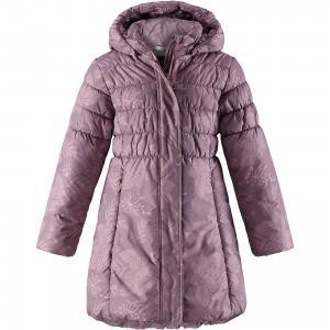 Пальто  для девочки Lassie. Цвет: розовый