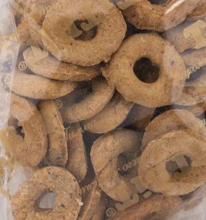 Печенье  для взрослых собак Мясные сушки, говядина, 100г TitBit