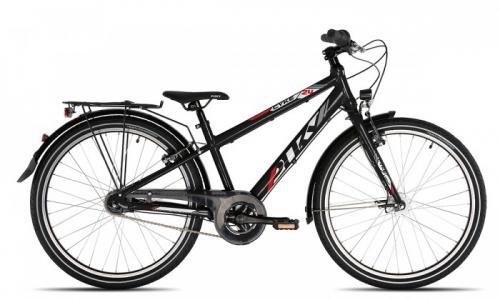Велосипед двухколесный  Cyke 24-3 Light Puky