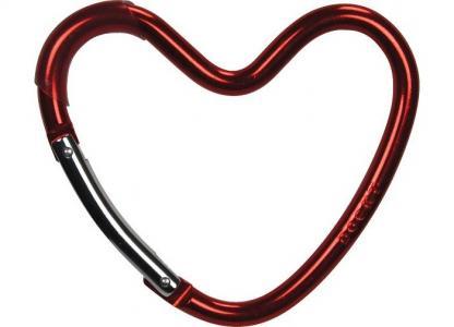Крепление для сумок Dooky Heart Hook Xplorys