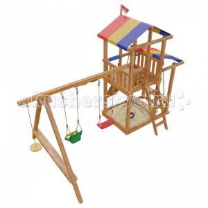 Детская игровая площадка Кирибати Самсон