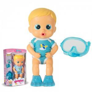 Bloopies Кукла для купания Макс IMC toys