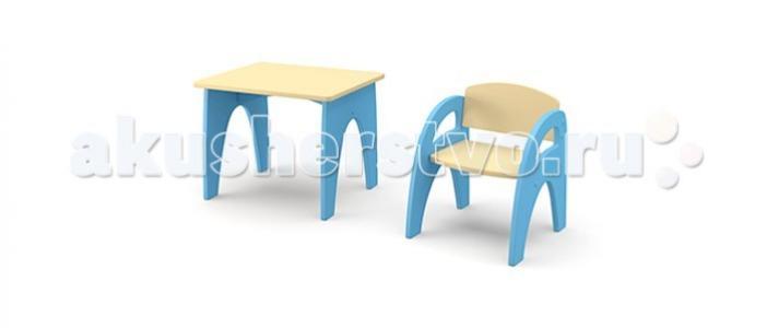 Комплект мебели Малыш Andiolly