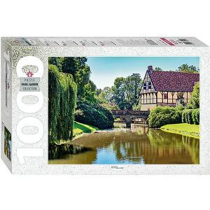 Мозаика puzzle 1000 Германия. Штайнфурт Степ Пазл