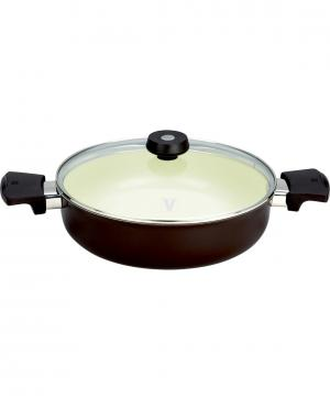 Кастрюля, 24 см (3,4 л) Vitesse