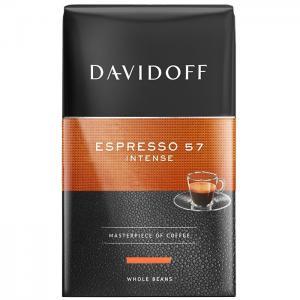 Кофе Espresso зерновой 500 г Davidoff