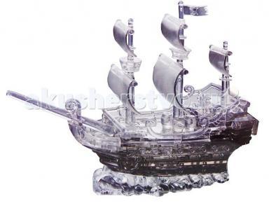 Головоломка Пиратский корабль Crystal Puzzle