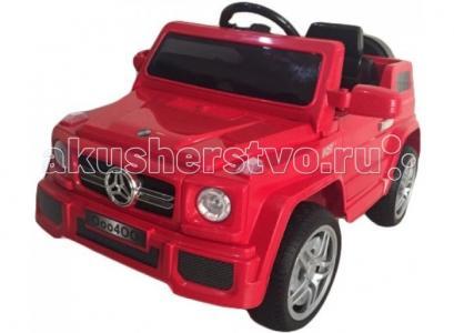 Электромобиль  Mers O004OO VIP RiverToys