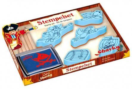 Набор для детского творчества Captn Sharky 21364 Spiegelburg