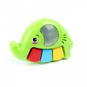 Развивающая игрушка  Музыкальная Слоненок Ути Пути