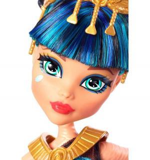 Кукла  Монстряшка-балерина Cleo de Nile Monster High