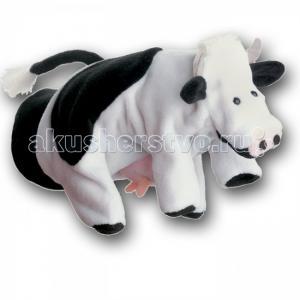 Кукла на руку Корова 40097 Beleduc
