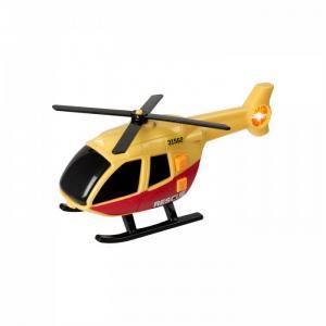Полицейский вертолет Teamsterz HTI
