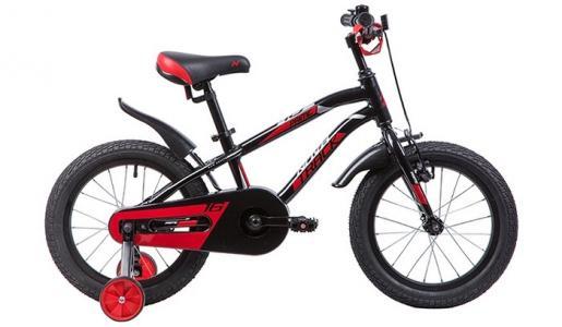 Велосипед двухколесный  Prime 16 Novatrack