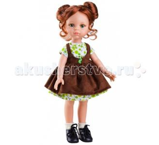 Кукла Кристи 32 см 04442 Paola Reina