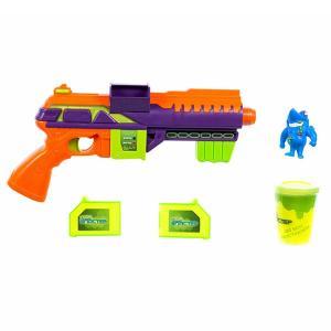 Игрушечное оружие и бластеры 1toy
