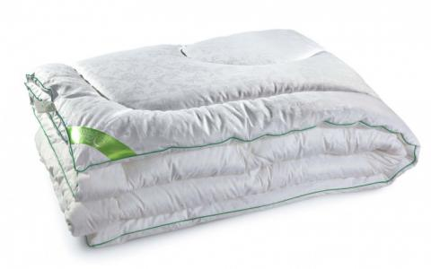 Одеяло  бамбук 300г/м2 172х205 см Verossa
