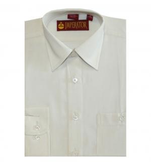 Рубашка , цвет: бежевый Imperator