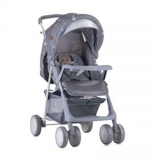 Прогулочная коляска  Terra, цвет: серый Lorelli