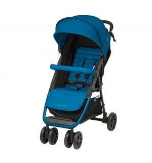 Прогулочная коляска  Clik, цвет: turquoise Baby Design