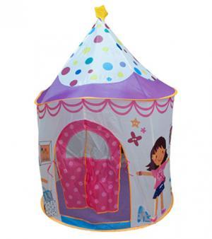 Домик принцессы CBH-16 Ching-Ching Дом + 100 шаров BabyOne