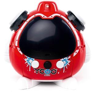 Интерактивный робот  Yсoo Квизи, красный Silverlit