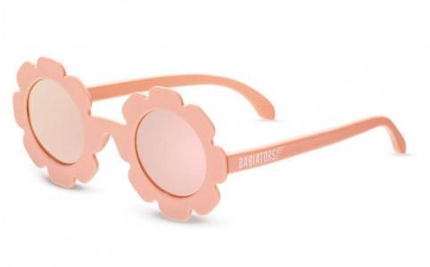 Солнцезащитные очки  Blue series Polarized Flower Дитя цветов Babiators
