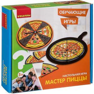 Настольная игра  Мастер пиццы Bondibon