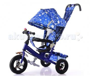 Велосипед трехколесный  HP-TC-701 колеса EVA KidsCool
