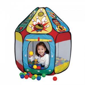 Игровая палатка с шарами Спорт Calida