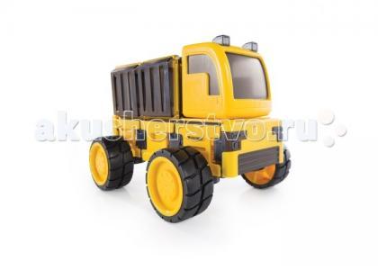 Конструктор  магнитный PowerClix Vehicle Set Машинка 55 деталей Guidecraft
