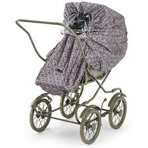Дождевик для коляски  Petite Botanic Elodie Details. Цвет: разноцветный