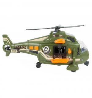 Вертолет  Военный со светом и звуком Dickie